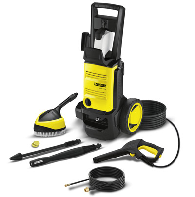 Минимойка Karcher 5.75 Jubilee Plus